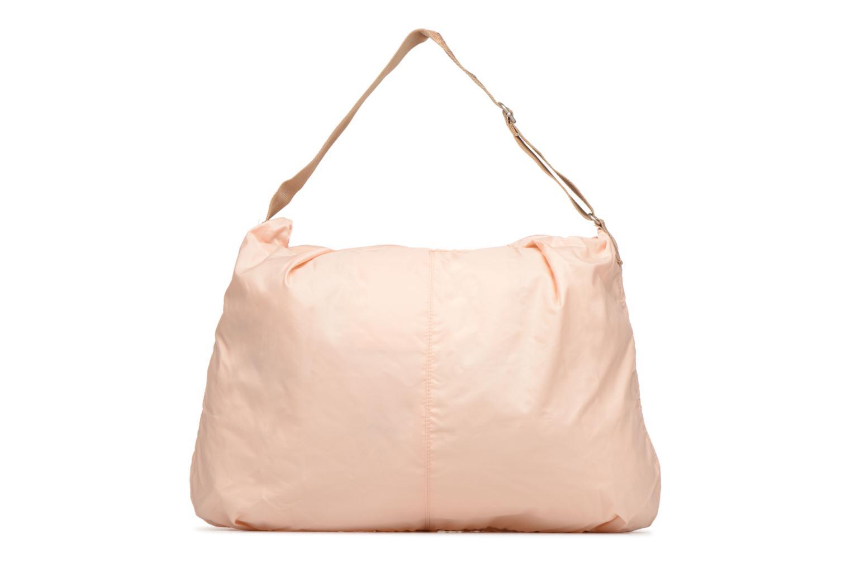 Sporttaschen Bensimon Shoulder Bag rosa ansicht von vorne