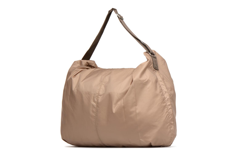 Sporttassen Bensimon Shoulder Bag Beige rechts