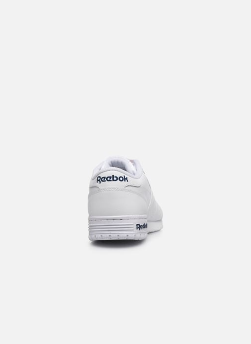 Sneakers Reebok Exofit Lo Clean Logo Int Bianco immagine destra