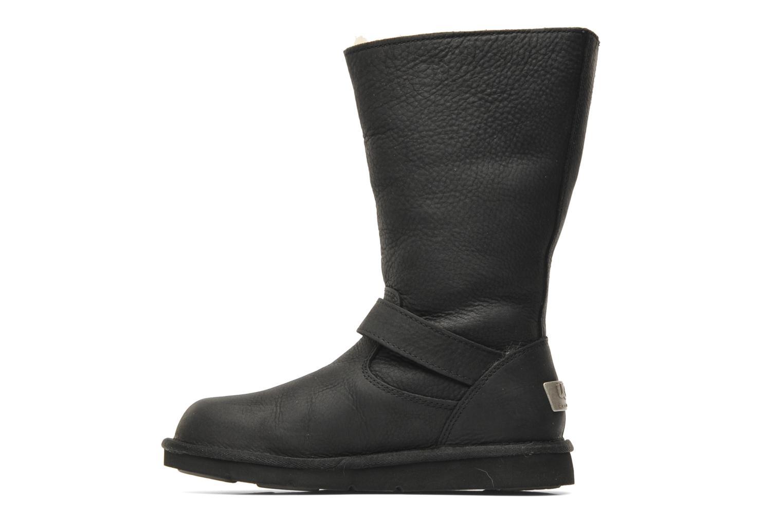 Stiefeletten & Boots UGG Kensington schwarz ansicht von vorne