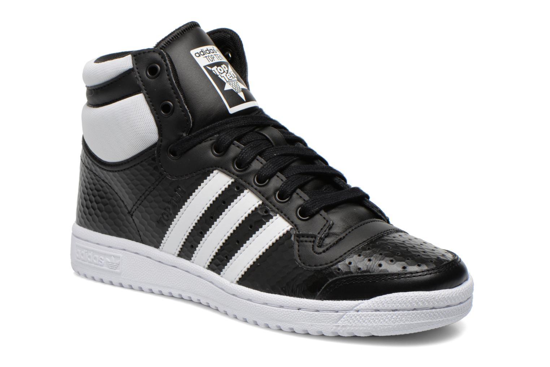 adidas original top noir