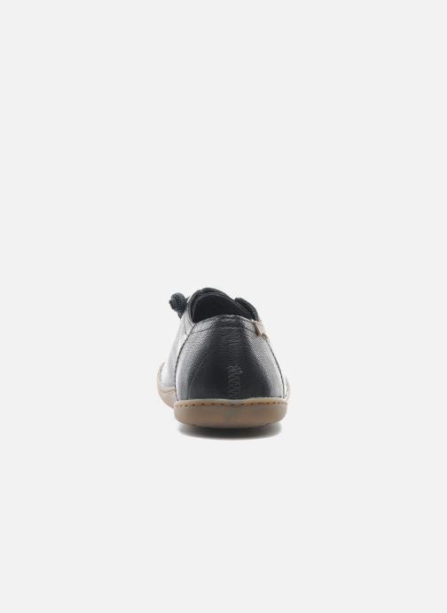 Baskets Camper Peu Cami 20848 Noir vue droite