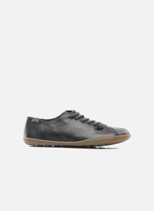 Sneaker Camper Peu Cami 20848 schwarz ansicht von hinten
