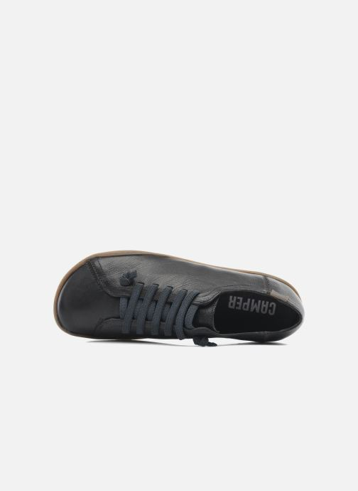 Trainers Camper Peu Cami 20848 Black view from the left