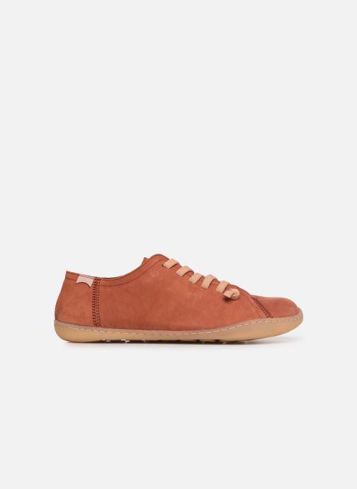 Sneakers Camper Peu Cami 20848 Orange bild från baksidan