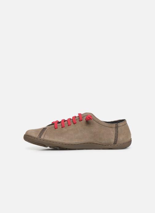Sneakers Camper Peu Cami 20848 Grå se forfra