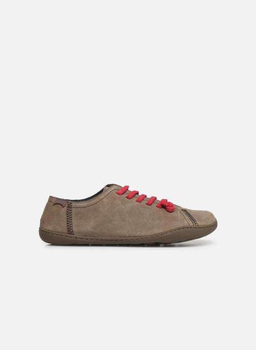 Sneakers Camper Peu Cami 20848 Grå se bagfra