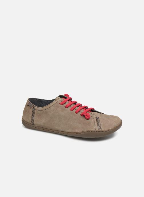 Sneakers Camper Peu Cami 20848 Grå detaljeret billede af skoene