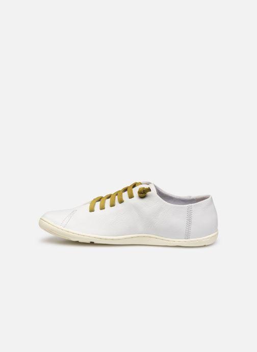 Sneakers Camper Peu Cami 20848 Bianco immagine frontale