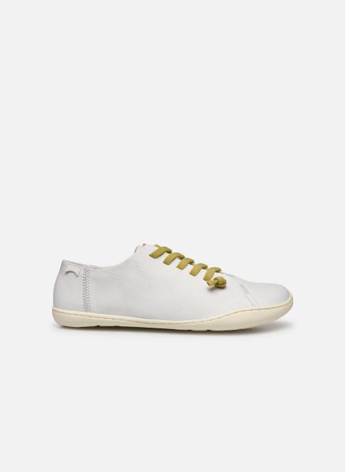 Sneakers Camper Peu Cami 20848 Bianco immagine posteriore