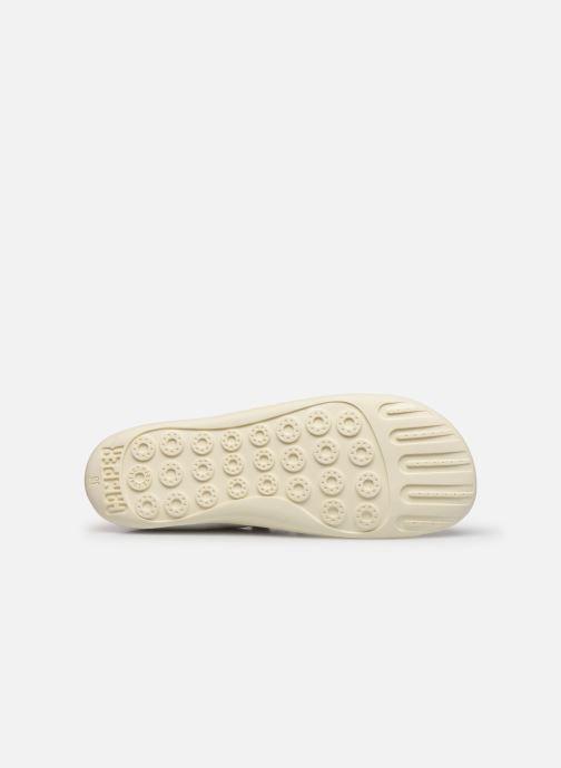 Sneakers Camper Peu Cami 20848 Bianco immagine dall'alto