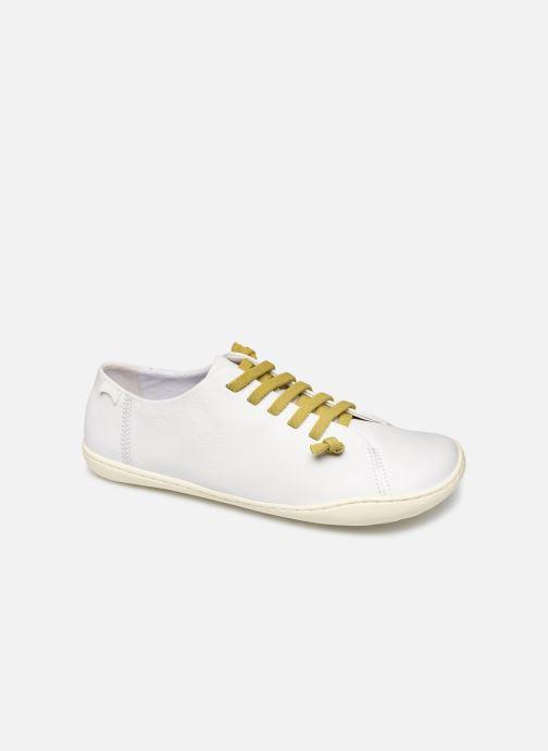 Sneakers Camper Peu Cami 20848 Bianco vedi dettaglio/paio