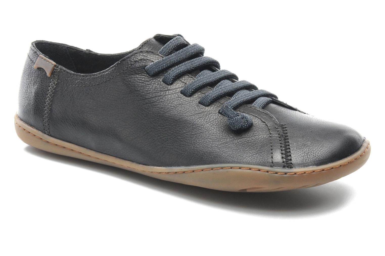 Nuevo zapatos Camper Peu Cami 20848 (Negro) cómodo - Deportivas en Más cómodo (Negro) cbe246
