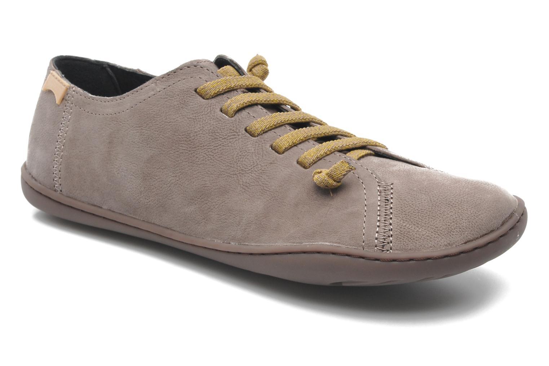 Camper Peu Cami 20848 (Beige) - Baskets en Más cómodo Les chaussures les plus populaires pour les hommes et les femmes