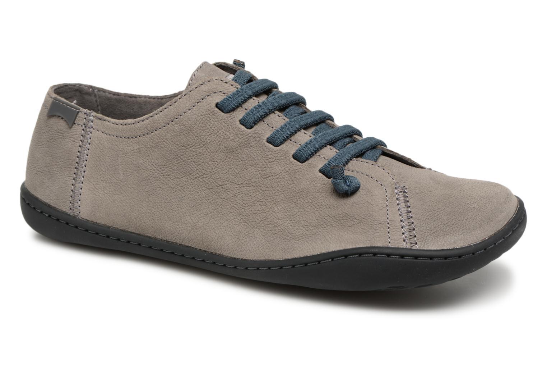 Nuevo zapatos Camper Peu Deportivas Cami 20848 (Gris) - Deportivas Peu en Más cómodo 480159