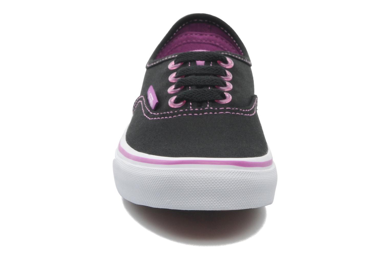 Sneakers Vans Authentic BB Zwart model