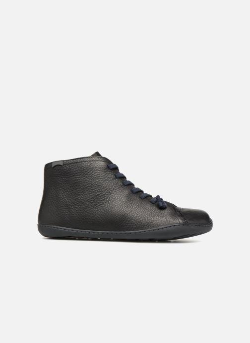 Sneaker Camper Peu Cami 36411 schwarz ansicht von hinten