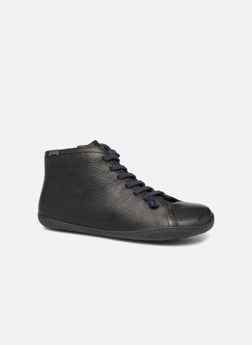 Sneaker Camper Peu Cami 36411 schwarz detaillierte ansicht/modell