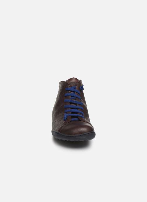 Sneakers Camper Peu Cami 36411 Bruin model