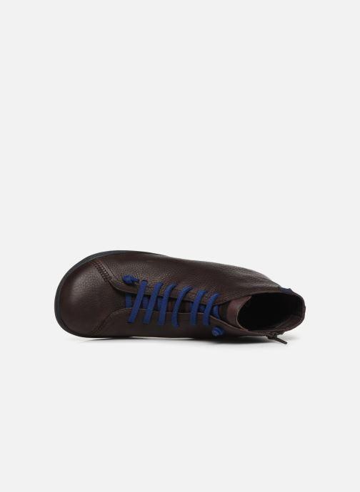 Sneakers Camper Peu Cami 36411 Bruin links
