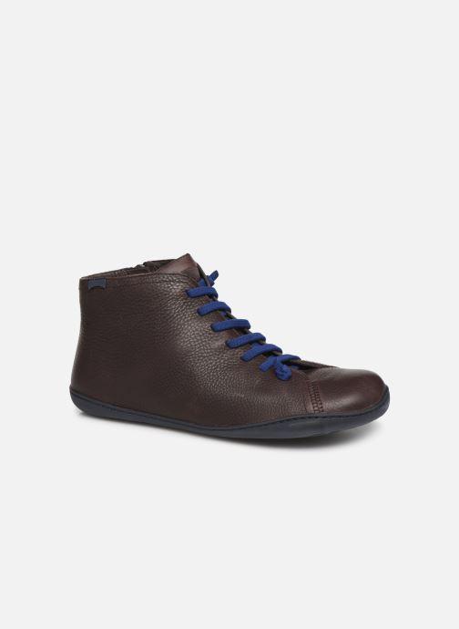 Sneakers Heren Peu Cami 36411