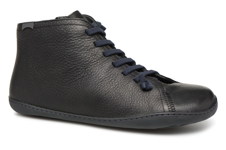 Sneakers Camper Peu Cami 36411 Nero vedi dettaglio/paio