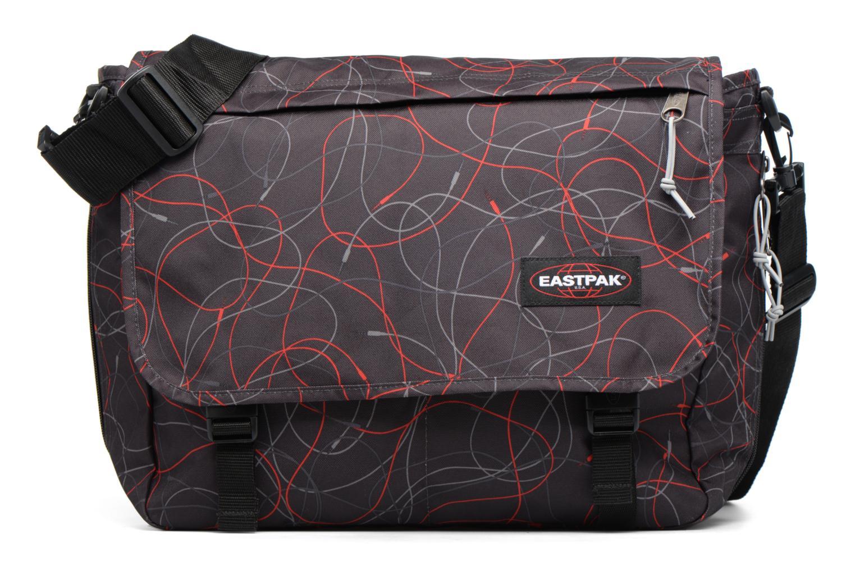School bags Eastpak Authentic Delegate Purple detailed view/ Pair view