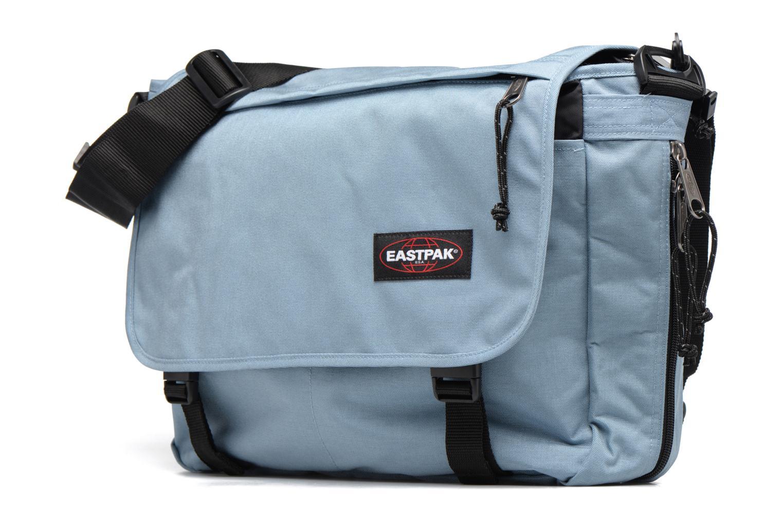 School bags Eastpak Authentic Delegate Blue model view