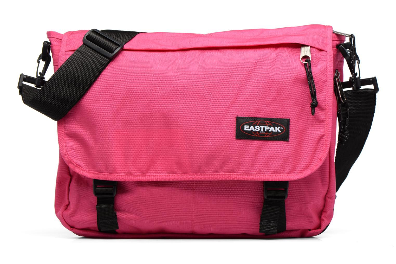 Scolaire Eastpak Authentic Delegate Rose vue détail/paire