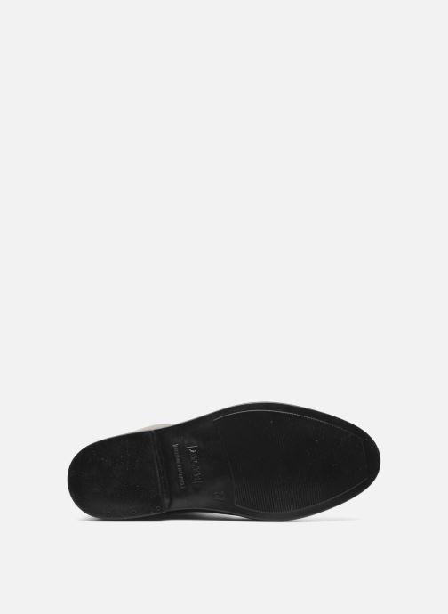 Chaussures de sport Aigle Ecuyer F Noir vue haut