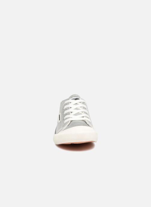 Baskets Rocket Dog Jazzin Argent vue portées chaussures