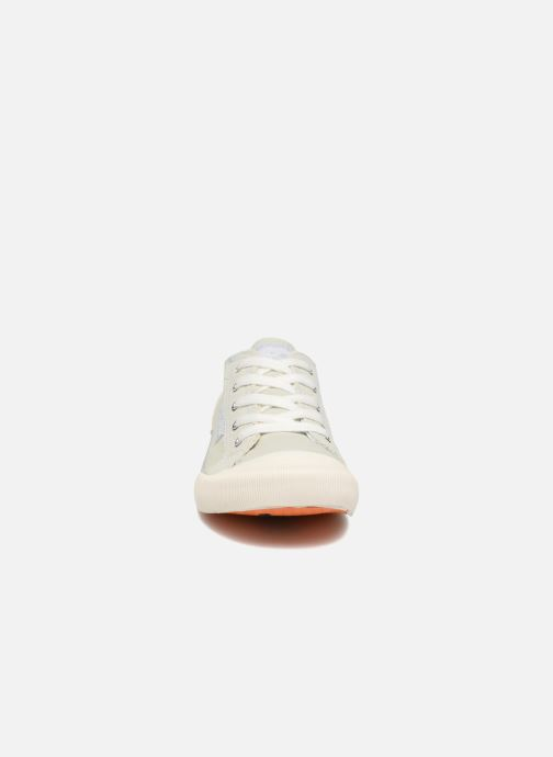 Baskets Rocket Dog Jazzin Bleu vue portées chaussures