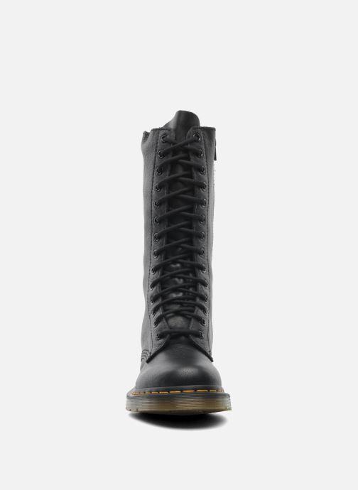 Stiefeletten & Boots Dr. Martens 1b99 W schwarz schuhe getragen