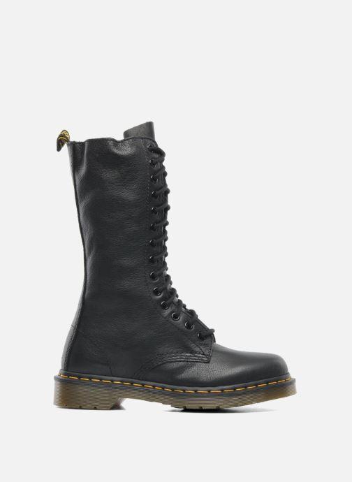 Bottines et boots Dr. Martens 1b99 W Noir vue derrière