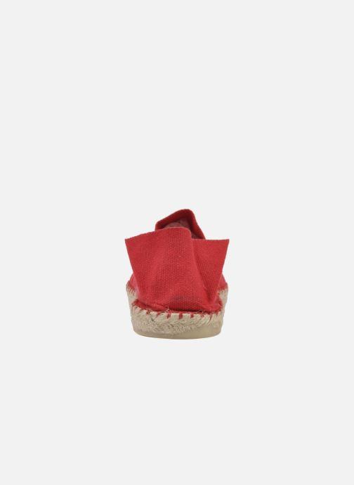 Sabline De Rouge L'espadrille Maison F La w16U4aqw