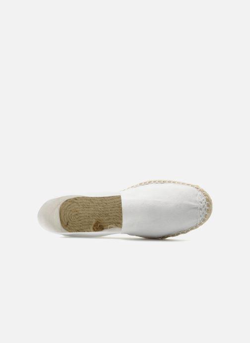 Sabline Blanc Maison La L'espadrille De H Acj34RL5q