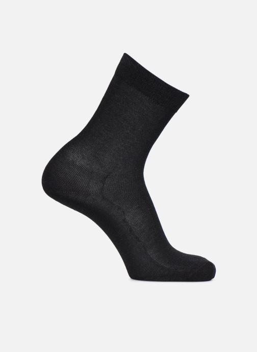 Sokken en panty's Falke Family enkelkousen Grijs detail