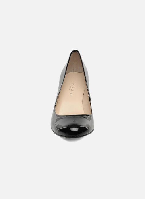 High heels Jonak Judith Black model view