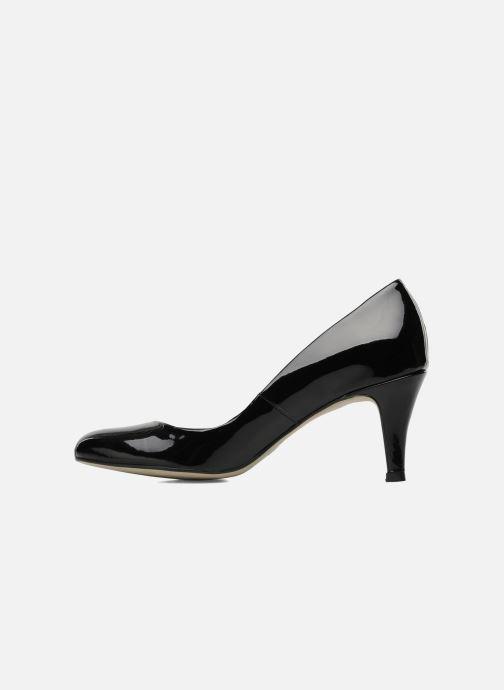 High heels Jonak Judith Black front view