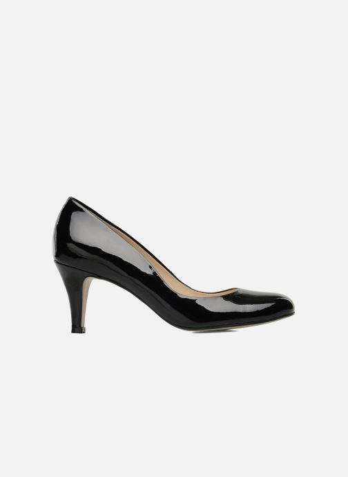 High heels Jonak Judith Black back view