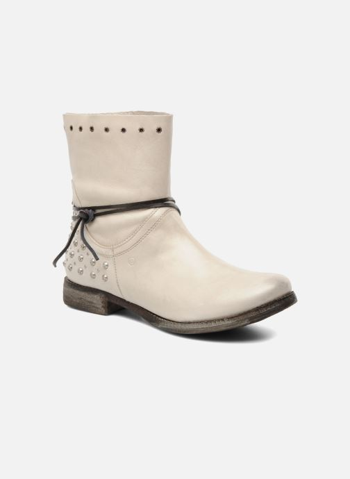 Stiefeletten & Boots Khrio Berta beige detaillierte ansicht/modell