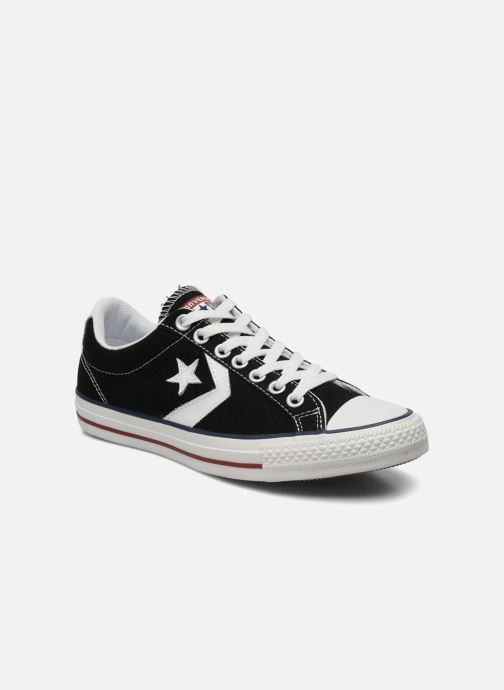 Baskets | Homme Converse Star Player Ev Canvas Ox M Noir
