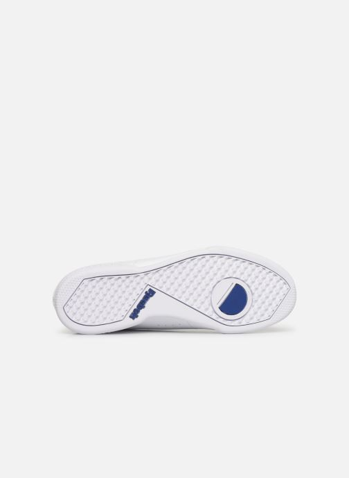 Sneakers Reebok Npc II Wit boven