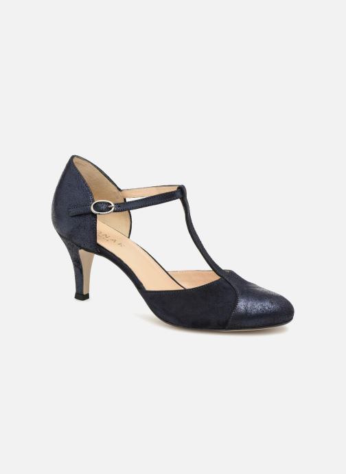 Zapatos de tacón Jonak Lina Azul vista de detalle / par