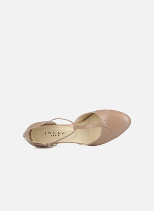 Pumps Jonak Lina Beige links