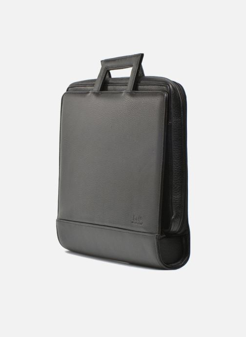 Lin & Gelli Elegy Notebook (schwarz) - Business bei Sarenza.de (34113)