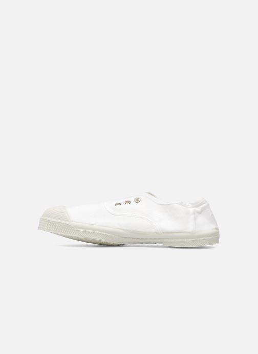 Sneakers Bensimon Tennis Elly E Bianco immagine frontale