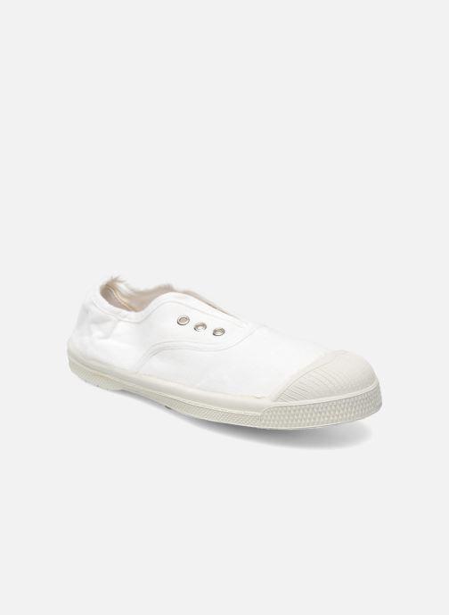Sneakers Bensimon Tennis Elly E Wit detail