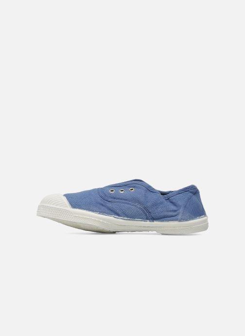 Sneakers Bensimon Tennis Elly E Azzurro immagine frontale