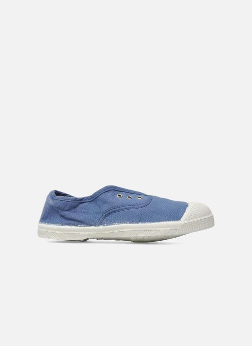 Sneakers Bensimon Tennis Elly E Blauw achterkant